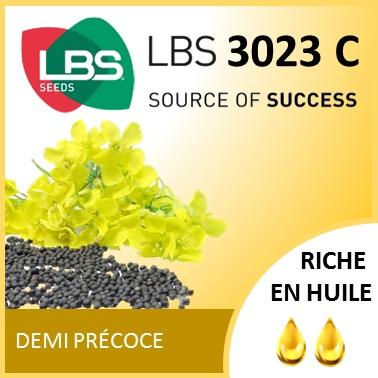 LBS 3023 C