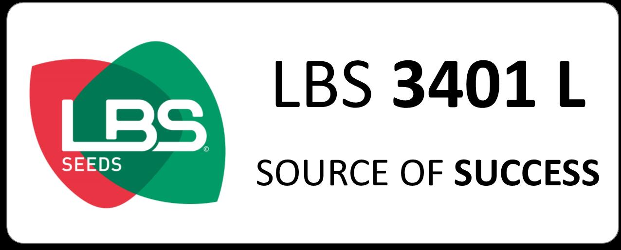 Tournesol LBS 3401 L
