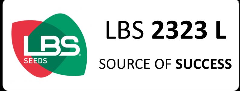 LBS 2323 L